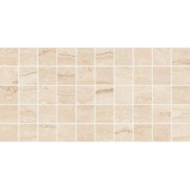 Плитка Opoczno Daino cream mosaic 22,2х44,6 см