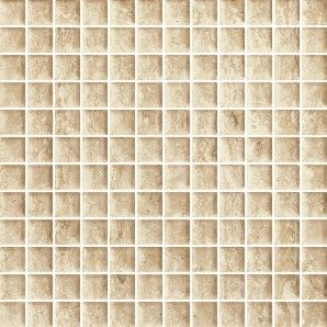 Мозаика Paradyz Cassinia Brown 298х298х8,5 мм
