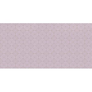 Плитка декоративна Paradyz Piumetta Viola Inserto A 295х595х11 мм