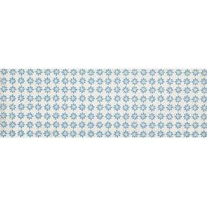 Плитка декоративна Paradyz Antico Blue Inserto A 200х600х9,5 мм