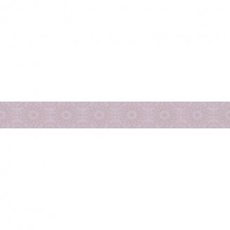Фриз Paradyz Piumetta Viola А 70х595х11 мм