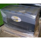 Аккумуляторная тяговая батарея 40/3 EPzS 240L ТАВ с жесткими перемычками 670x825x460 мм