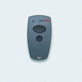 Пульт дистанционного управления Marantec Digital 302 2-х канальный 38х72х12 мм