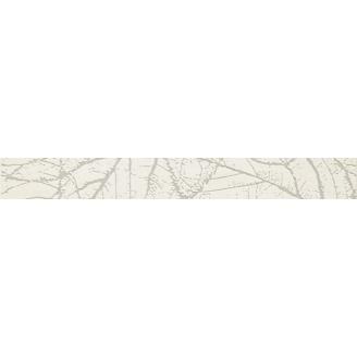 Фриз Paradyz Antonella Bianco Listwa 70х600х10,6 мм