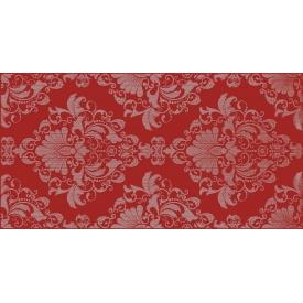 Плитка декоративна Paradyz Bellicita Rosa Inserto Damasco 300х600х10 мм