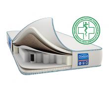 Ортопедический матрас DonSon Cozy 21х80х190 см