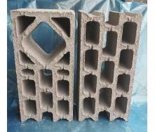 Стеновой бетонный блок Новоблок 500x250x190 мм