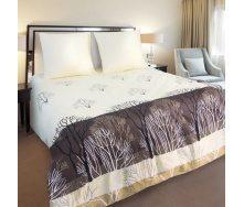 Комплект постельного белья ТЕП 870 Конго Полуторный бязь 215х150 см