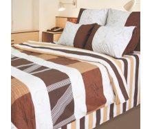 Комплект постельного белья ТЕП 910 Африканский шик Полуторный бязь 215х150 см