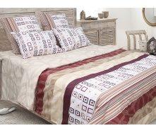 Комплект постельного белья ТЕП 929 Прайм Полуторный бязь 215х150 см
