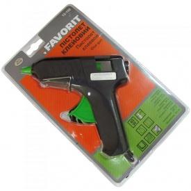 Пистолет електрический для клея 40 Вт 11 мм