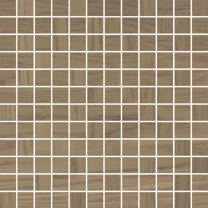 Мозаика Paradyz Amiche Brown 298х298х11 мм