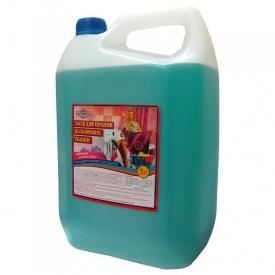 Средство для стирки цветных тканей Розумниця 5 л