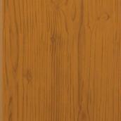 Вагонка ПВХ 250х6000х10 мм темная сосна