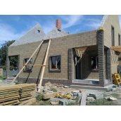 Будівництво будинків,котеджів