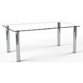 Стеклянный столик Кристалл-мини Sentenzo 1000х550х500 мм