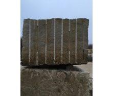 Блок из песчаника Монолит-ВВ под заказ