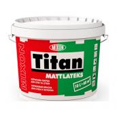 Акриловая краска Mixon Титан Матлатекс 2,5 л белый
