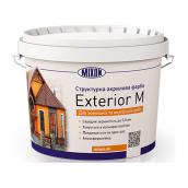 Краска Mixon Exterior M 10 л белый
