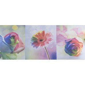 Плитка ATEM Alana Flowers 250x600 мм