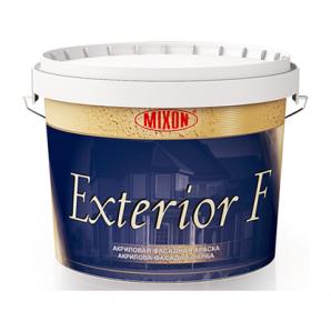 Фарба Mixon Exterior F 5 л білий