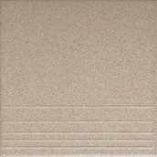 Сходинка АТЕМ Pimento 0001 C 300х300х7,5 мм світло-сірий