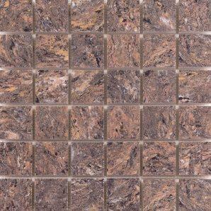 Мозаїка АТЕМ CF 139 Mos M4 298х298х9,5 мм коричневий
