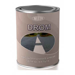 Фарба Mixon Drom 0,75 л білий