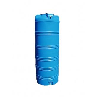 Емкость круглая вертикальная V-750 750 л