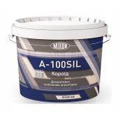 Штукатурка Mixon A-100Sil силиконовая короед 16 кг