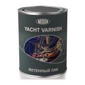 Яхтный лак Mixon Yacht Varnish 0,75 л