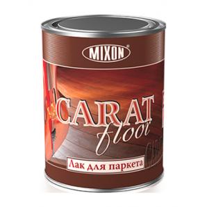 Уретан-алкидный лак Mixon Carat Floor 1 л