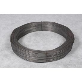 Проволока стальная низкоуглеродистая без покрытия 2,8 мм 100 пог. м