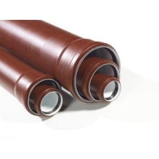 Бесшумная канализация PipeLife Мастер-3 32 мм