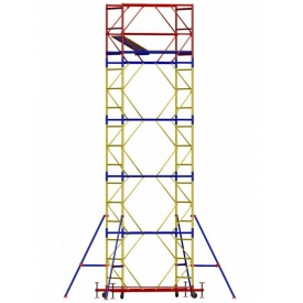 Вишка Тура DSD-Stroy ВТ 02 2x1,2 м 4,0x6,0 м