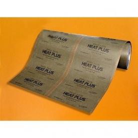 Инфракрасная пленка Heat Plus Premium APN-410-220 Gold 0,4 мм 1х100 м