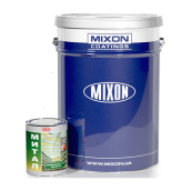 Грунт Mixon Мітал Бейс антикорозійний 30 кг
