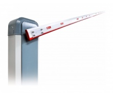 Шлагбаум BARRIER-4000 со стрелой 4 метра