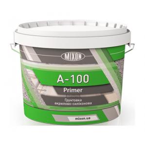 Кварцовий грунт Mixon A-100 16 кг