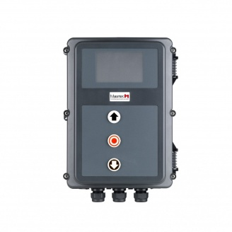 Блок управления Marantec CS 300 внешний 230 В 215х275х130 мм