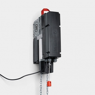 Электропривод с частотным преобразователем Marantec Dynamic xs.plus FU 125/24 230V/1~