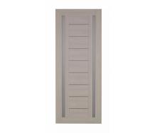 Дверное полотно STDM Alegra AG-4 700х2000х34 мм крем