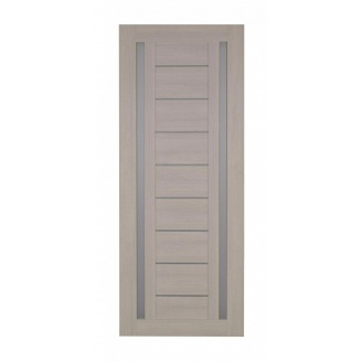 Дверное полотно STDM Alegra AG-4 800х2000х34 мм крем