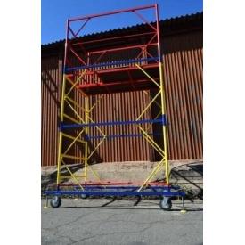 Вишка Тура DSD-Stroy ВТ01 1,7x0,8 м 1,6х3,6 м