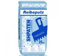 Штукатурка декоративная SHPATEN REIBEPUTZ 2,5 короед 25 кг