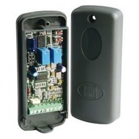 Приемник универсальный CAME RE432 внешний 433.92 МГц
