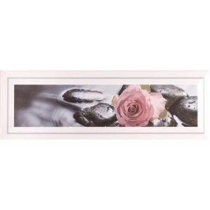 Плитка декоративна АТЕМ Florian Rose 300x100 мм