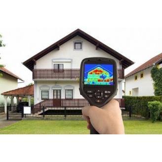 Энергоаудит жилого дома