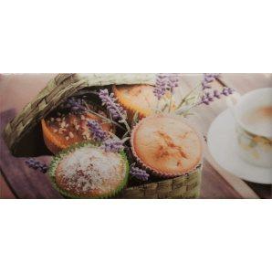 Плитка декоративна АТЕМ Sandra Cake 76х152 мм