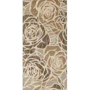 Плитка декоративна АТЕМ Beige Flowers BC 295х595 мм